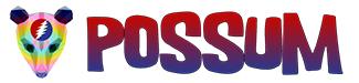 Possum Moon Logo